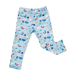 Legging Sublimada Bunnies