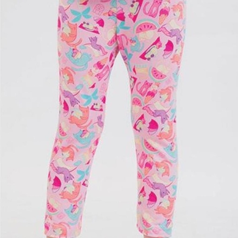 LEGGINGS GATO SUMMER