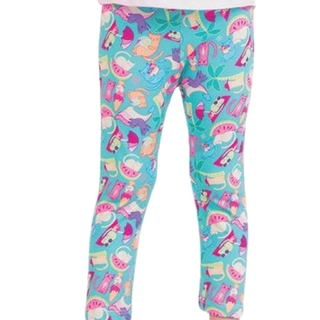 LEGGINGS GATO SUMMER - comprar online