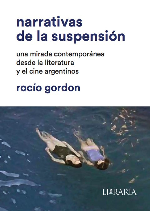 NARRATIVAS DE LA SUSPENSIÓN