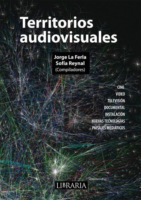 TERRITORIOS AUDIOVISUALES