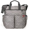 Bolsa Maternidade - Duo Signature - Grey Feather - Skip Hop na internet