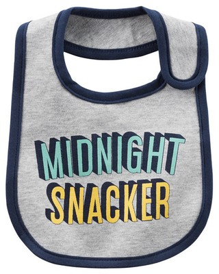 Babador - Midnight Snacker - Carter's na internet