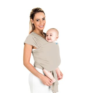 Sling Wrap - Bege - KaBaby