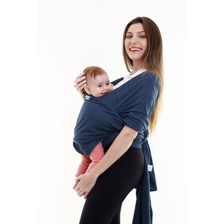 Sling Wrap - Jeans - KaBaby