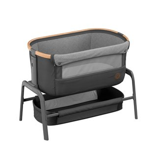 Berço Co-sleeper Iora Essential Graphite - Maxi-Cosi