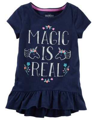 Tunica Real Magic - OshKosh B'gosh