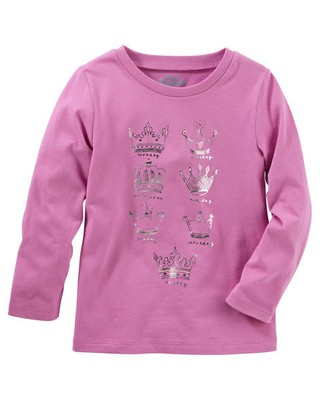 Camiseta Queen - OshKosh B'gosh