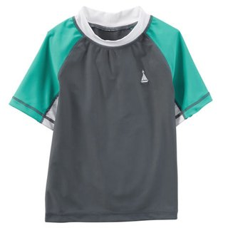Camiseta Gray - Carter's
