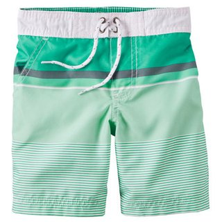Shorts Green - Carter's