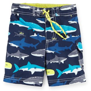 Shorts Shark - Carter's
