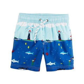 Shorts Sailboat - Carter's