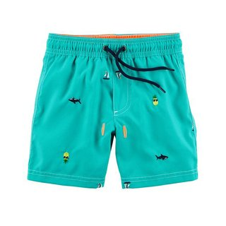 Shorts Sea - Carter's
