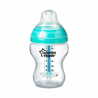 Mamadeira Advanced Anti-Cólica 260ml - Tommee Tippee
