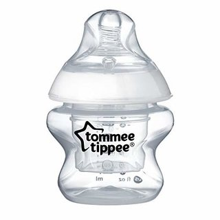 Mamadeira Closer To Nature First Feed 150ml - Tommee Tippee