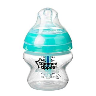 Mamadeira Advanced Anti-Cólica 150ml - Tommee Tippee