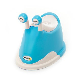 Troninho Slug Potty - Blue - Safety 1st