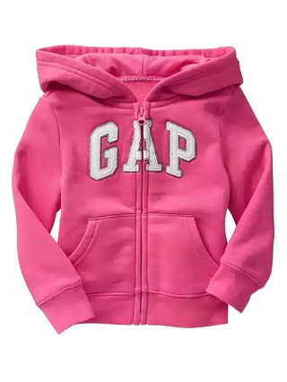 Moletom Pink - GAP
