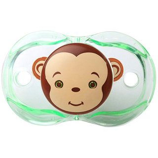 Chupeta - Keep-It-Kleen - Macaco Mario - RaZbaby