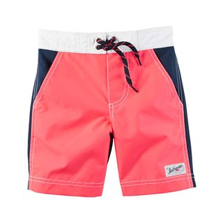 Shorts Colorblock - Carter's