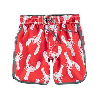 Shorts Lobster - Carter's