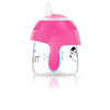 Copo Pinguim 200ml - 6m+ - Rosa - Philips Avent na internet