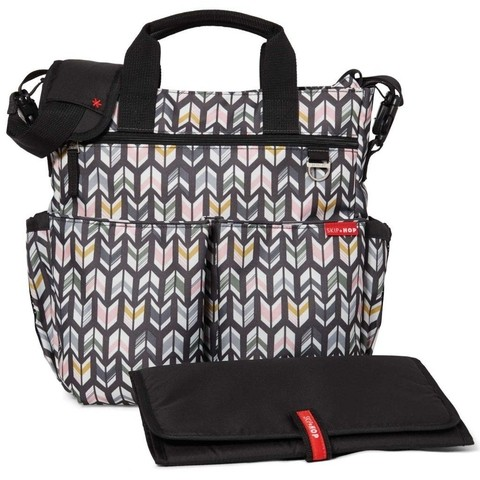 Bolsa Maternidade - Duo Signature - Arrows - Skip Hop