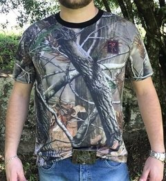 Imagem do Redbuck Kit camisetas country / Camiseta Camuflada // Camiseta armas // Camiseta espere pelo flash