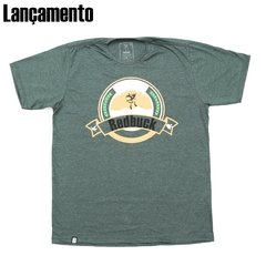 camiseta country verde