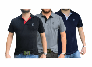 be4192f54d Camisa polo country   G