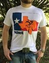 camiseta country com banheira do texas