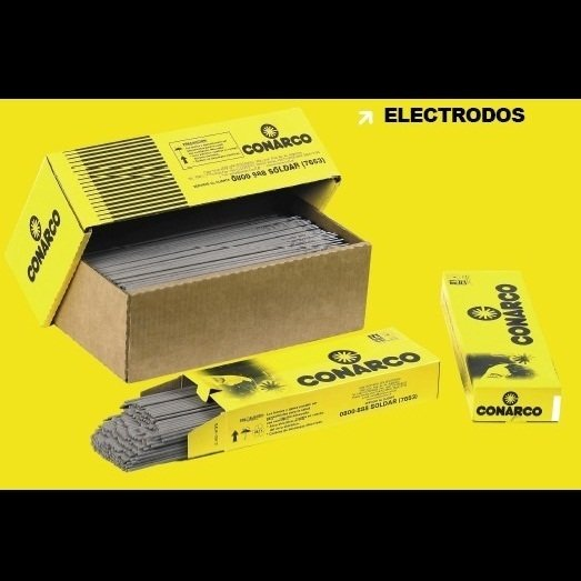 Electrodo Conarco 10 x 4.00 mm