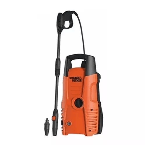 Hidrolavadora Black and Decker PW1300