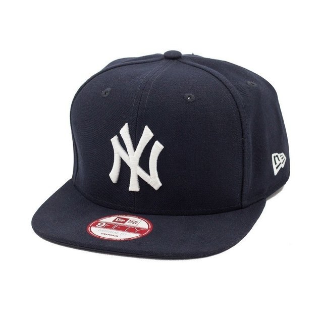 Boné New Era 9FIFTY Original Fit New York Yankees - Snapback cdcd22a90f2