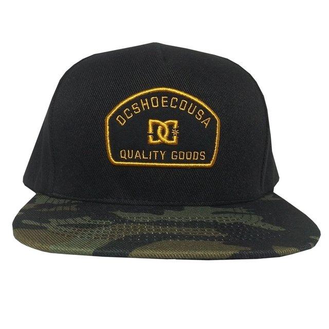 BONE DC GLADES BLACK CAMO 0a3051d6c5989