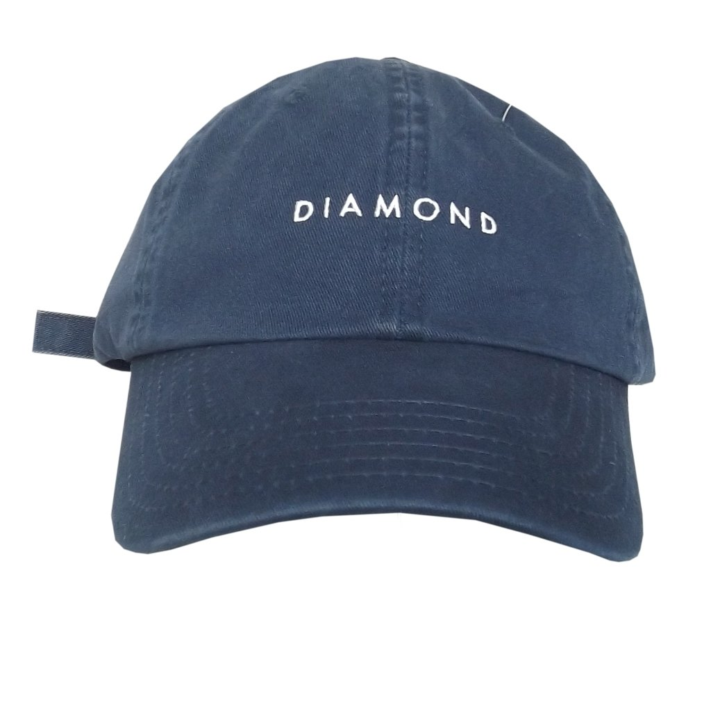 49d50a764535c BONE DIAMOND LEEWAY SPORTS NAVY - Comprar em Street 14