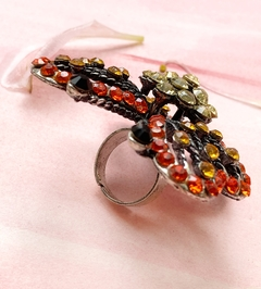 Anillo BUTTERFLY - comprar online