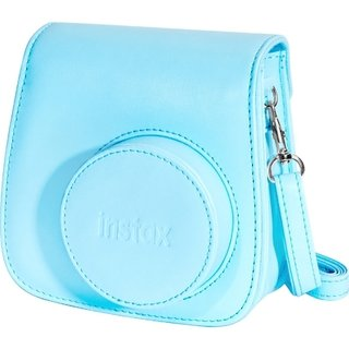 Funda Instax Mini 9. Ice Blue