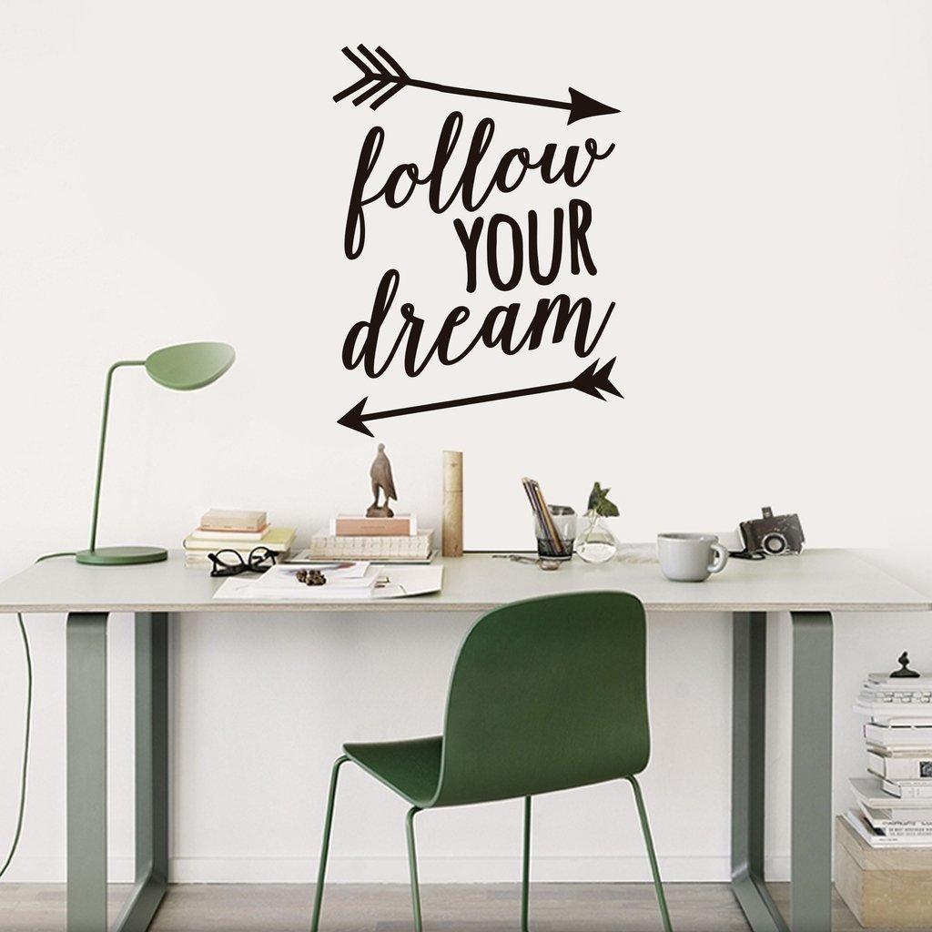 B06| Follow your dream