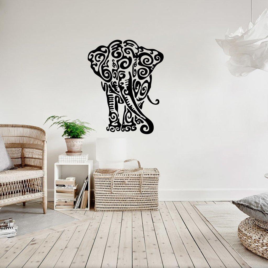 B07| Elefante Hindú 1