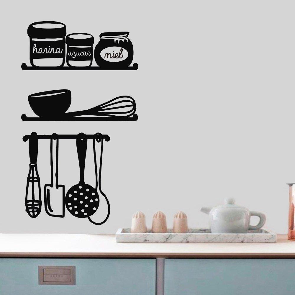 CO03  Estantes de cocina