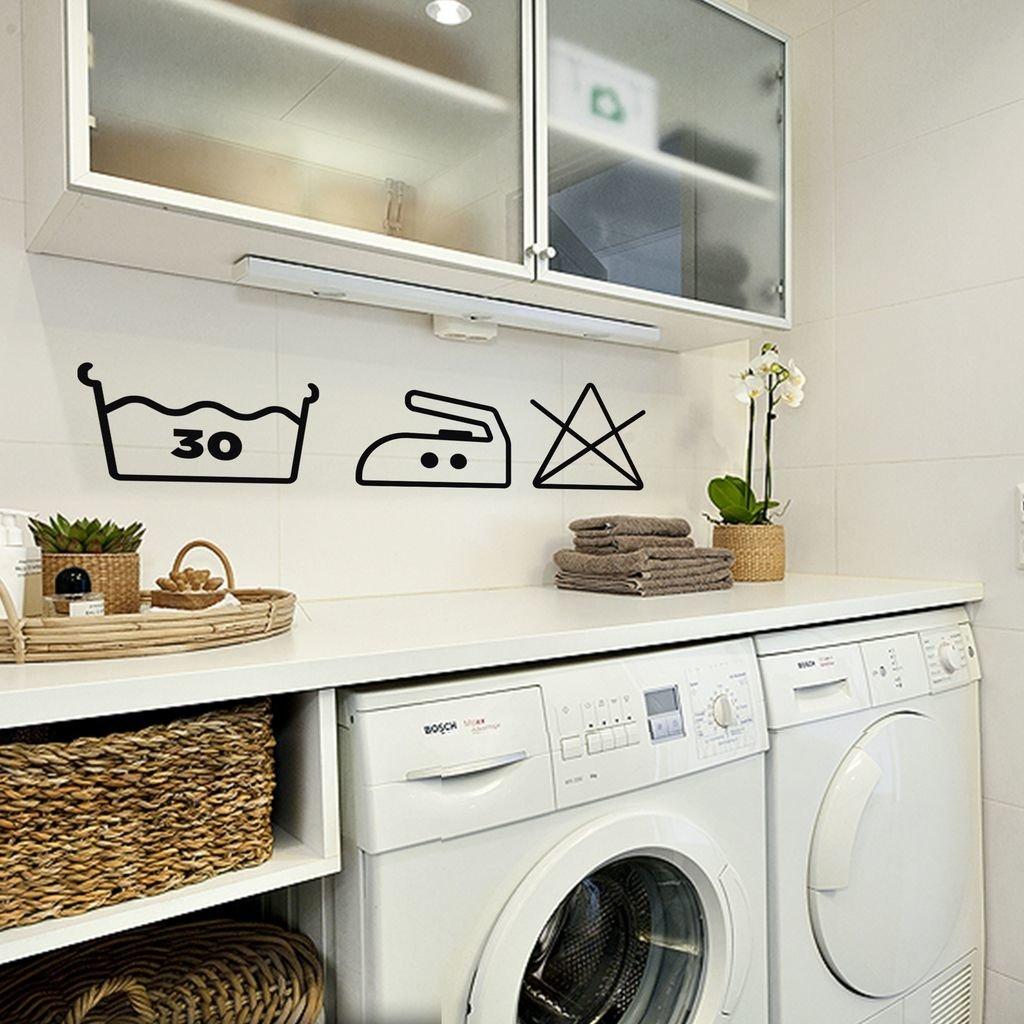 CO06  Iconos de lavado