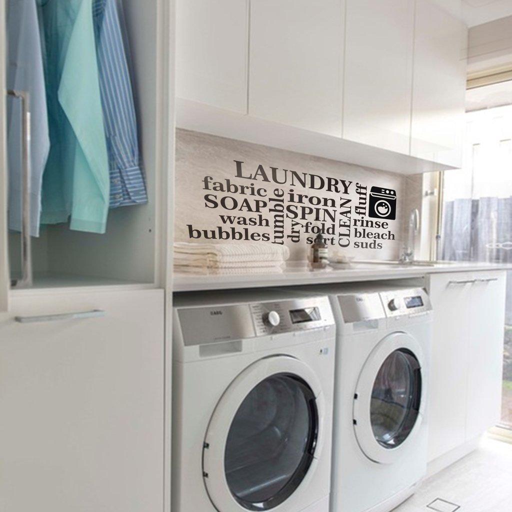 CO08  Laundry