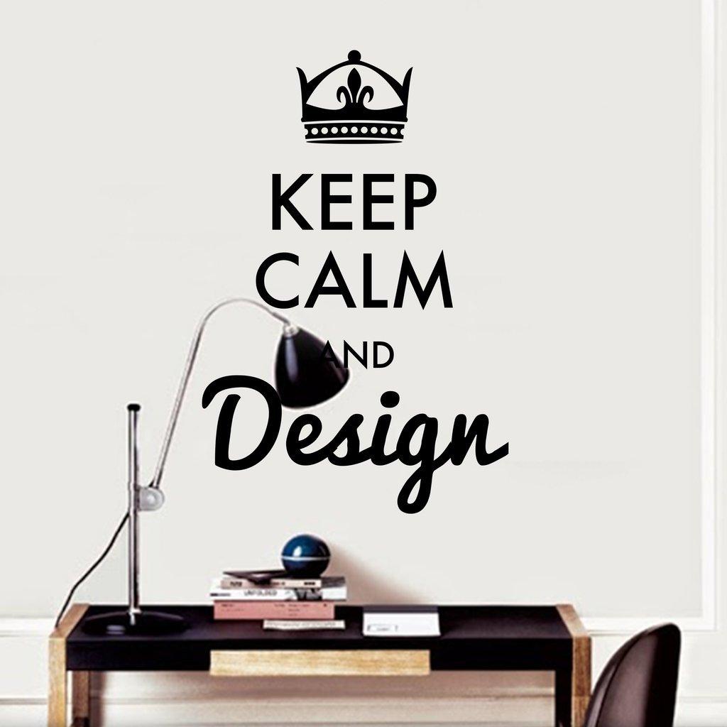 FR06  Keep Calm and Design