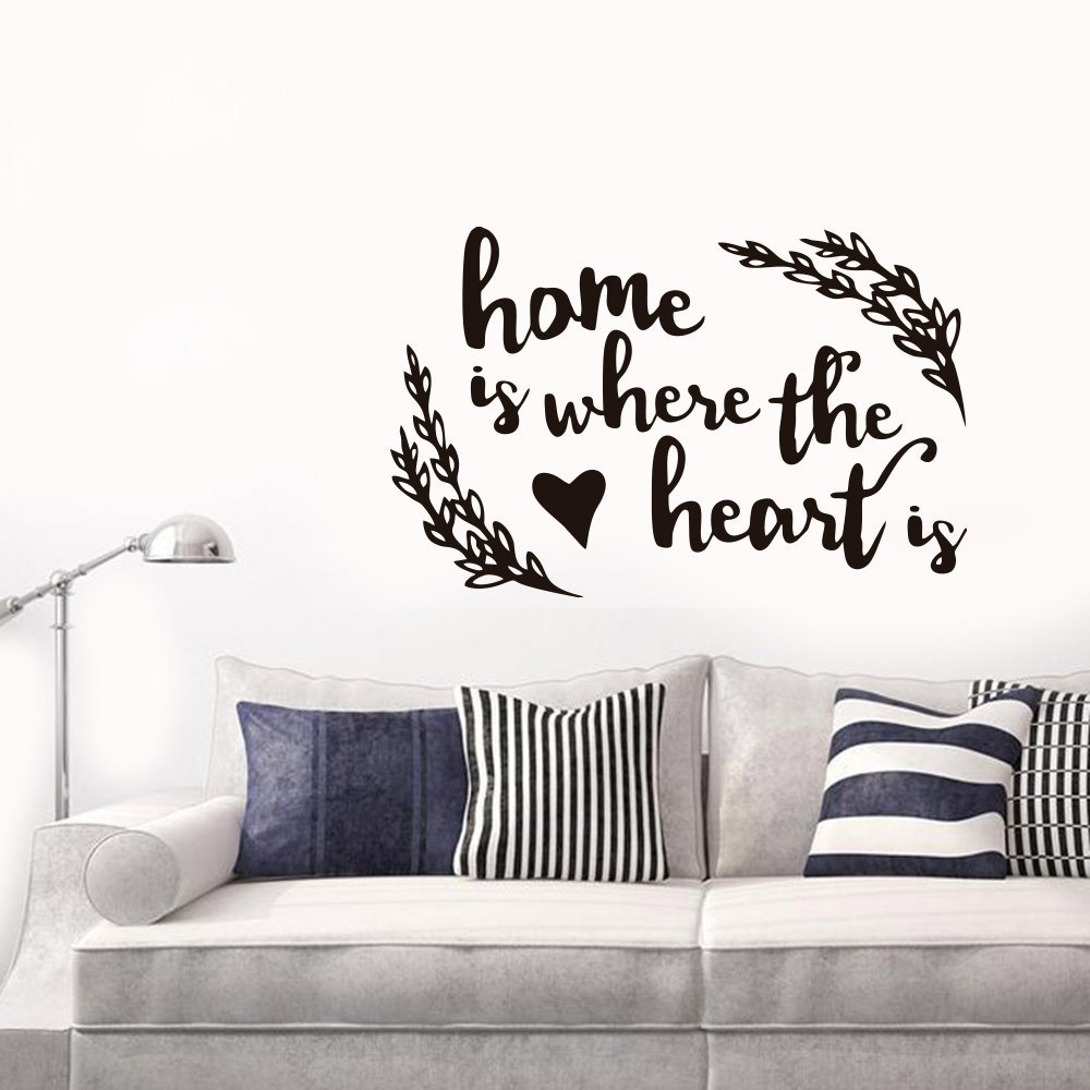 FR08  Home is where the heart is