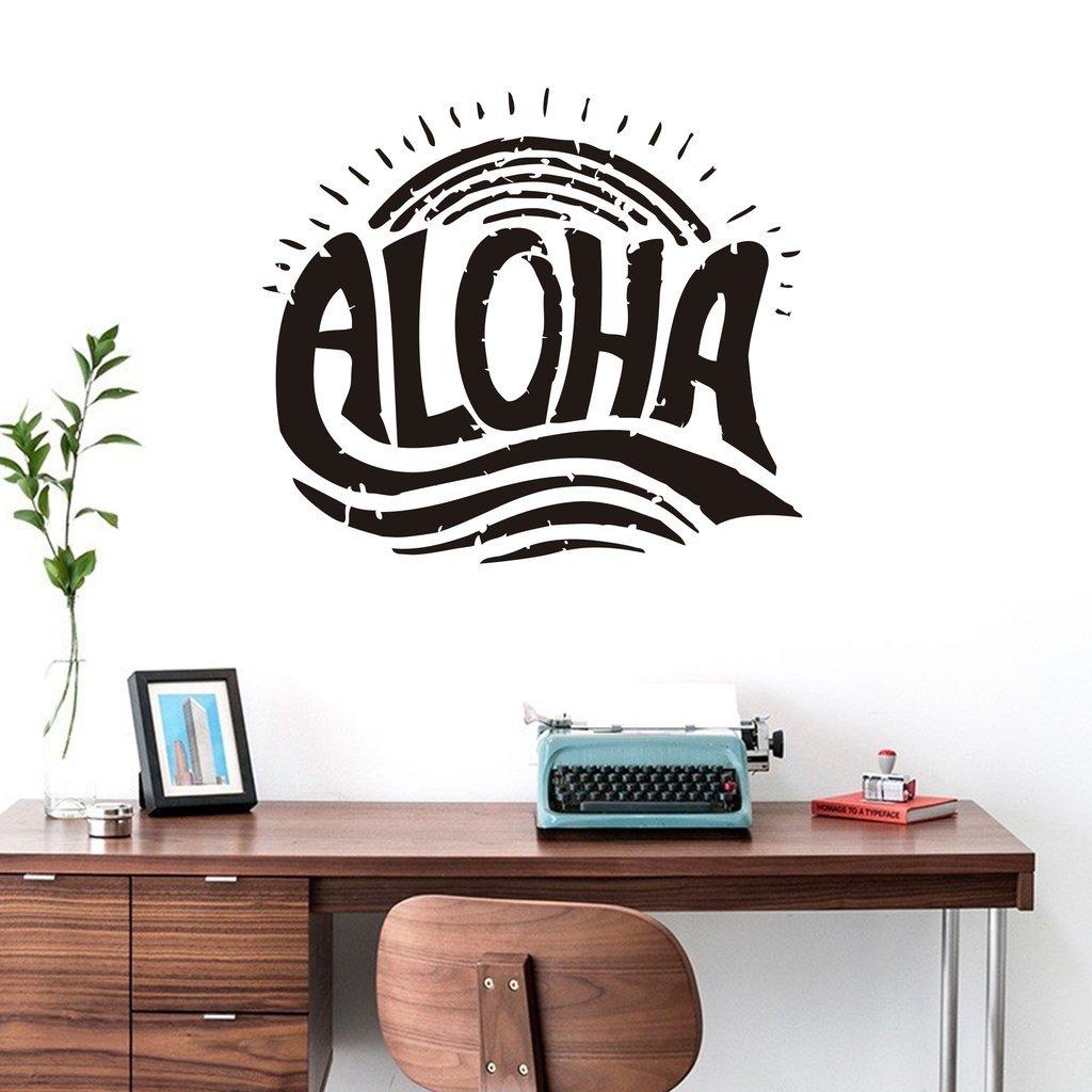 FR53| Aloha