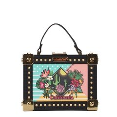 """CALIFORNIA SUNSET"" CARTERA COFRE BOX12776"