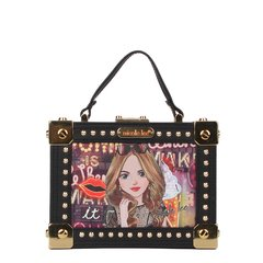 """GIRLS NIGHT OUT"" CARTERA COFRE BOX12776"