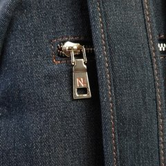 """DENIM PATCH BLUE"" BP14082 en internet"