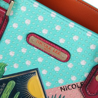 NICOLE LEE CARTERA CLF12819 en internet